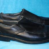 туфли bass 45 размер 3