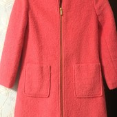 Пальто-кардиган 140-146