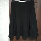 Фирменная новая красивая юбка р.14-16