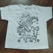 Красивая футболочка на выбор. Смотрите мои лоты