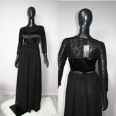 Качество! Шикарное макси платье от бренда Angel Fashion