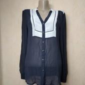 Женская блузка размер 10