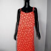 Качество! Яркое платье от французского бренда Sézane в новом состоянии