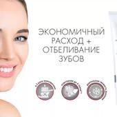 Отбеливающая концентрированная зубная паста White Plus +200% (Expert Pharma)
