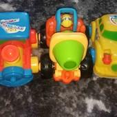 іграшки,1 фото на вибір