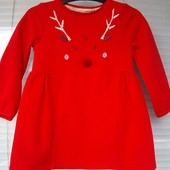 !!!Красивое фирменное платье для принцессы 2-3лет в идеале