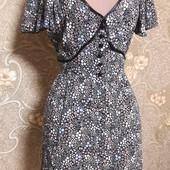 Симпатичное платье label