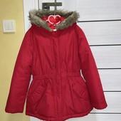 Куртка-парка crazy 8, размер 10-12