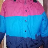 Классная курточка демисезонная