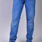 Стильные мужские джинсы. Большие размеры