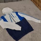 Вітровка, 100%оригінал Adidas