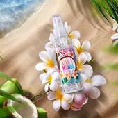 Освежающий лосьон-спрей для тела кокос и тиаре Avon Naturals эйвон 100 мл