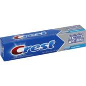Відбілююча зубна паста Crest baking soda & peroxide whitening fresh mint 161 г. Оригінал cша