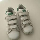 Кроссовки Adidas оригинал.18см.(собирайте или лоты)
