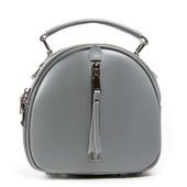 Стильный кожаный рюкзак-сумочка от Alex Rai