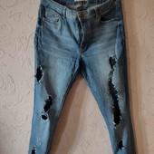 супер лот: 2 пары джинсов