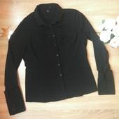 Класна сорочка Vero Moda XL з красивими манжетами