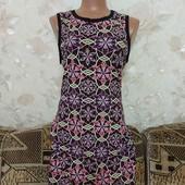 Котоновое женское платье New Look, размер с-м