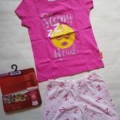 Пижама Disney 104-110