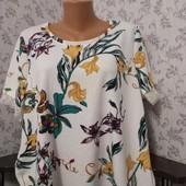 Женская блуза ,размер 60