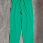 Пижамные штанишки на 6-7 лет