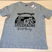Модна футболка, розмір 134 140 бренд pepperts Геpманія