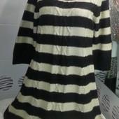 Теплое платьице (Next) 14 размер. Читайте пож. описание!