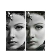 Реставрация восстановление Фото низкого, размытого качества- 1 фото,читайте описание!