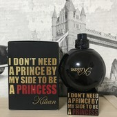 оригінал) відливант 5мл) Kilian I don't need a prince by my side to be a princess