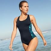 ☘ Шикарний спортивний купальник від Tchibo (Німеччина), розміри наші: 42-44 (36 євро)