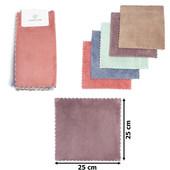 Кухонные салфетки fibra- 5 шт
