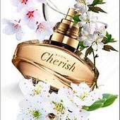 Очень яркий аромат, который восхищает.Cherish от Avon