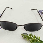 Очки солнцезащитные с диоптриями +2