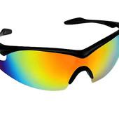 Солнцезащитные поляризованные анти-бликовые очки Tac Glasses