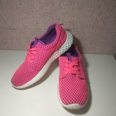 Яркие кросовки для девушки 39р