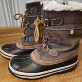 Зимові чоботи 33р