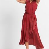 Великолепное, фирменное, качественное платье. р-р: 40/42. новое. описание