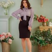 Распродажа. Шикарное стильное платье р 50-52 Отличного качества. Последнее
