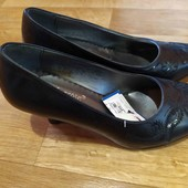 новые туфли 36размер