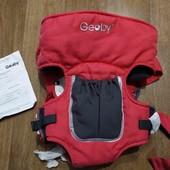 Новый рюкзак переноска (кенгуру)