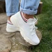 Стильные женские кроссовки/слипоны/демисезон