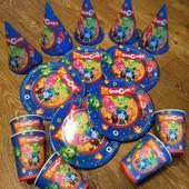 супер наборы для дня рождения!!!