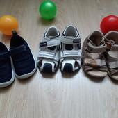 Взуття на 13-13.5 см