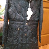 Красивое новое пальтишко на холодную осень теплую зиму