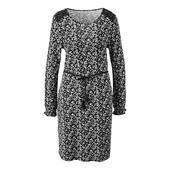 ☘ Стильне елегантне плаття від Tchibo (Німеччина), р. наші: 46-48 (40/42 евро), без пояса