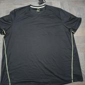 Сток спортивная футболка crivit размер 3xl