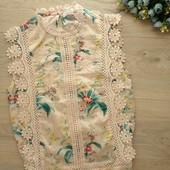 Женская блузка р-р xs,s. Отличное состояние.