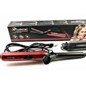 Распродажа!плойка для завивки волос GM-2906 керамика