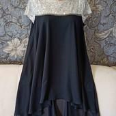 Новая, шикарная блузка туника свободного кроя, Joanna Hope, p. L-XL