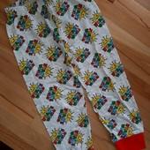 Пижамные штаны Primark, 1,5-2г / 86-92см